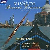 Vivaldi;Bassoon Concs.Vol.2