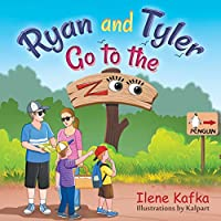 Ryan and Tyler Go to the Zoo