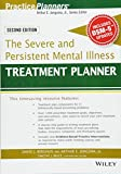 The Severe and Persistent Mental Illness Treatment Planner (PracticePlanners) 画像