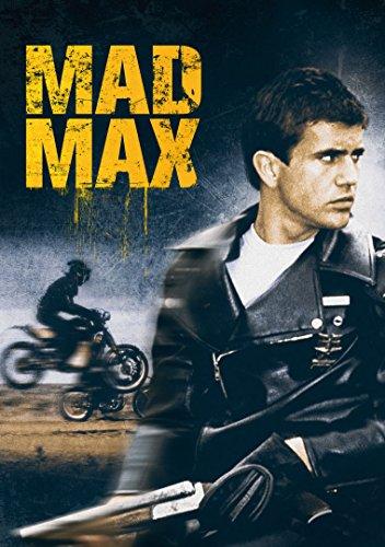 マッドマックス(初回生産限定スペシャル・パッケージ) [DVD]の詳細を見る