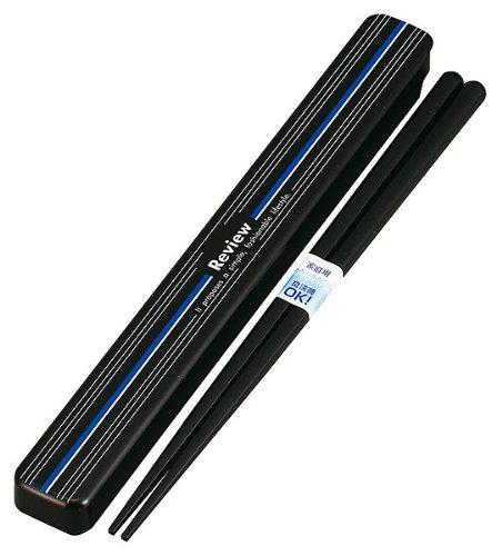 メンズランチ 箸・箸箱セット レビュー 812375