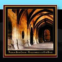 Musique Baroque Á La Cour Royale
