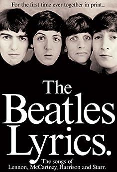 [Press, Omnibus]のThe Beatles Lyrics (Music)