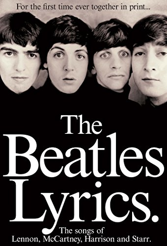 The Beatles Lyrics (Music)
