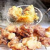 ジューシー鶏の唐揚げ メガ盛り 1㎏ 《*冷凍便》