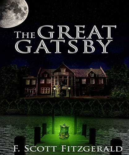 The Great Gatsby : Illustrated (English Edition)