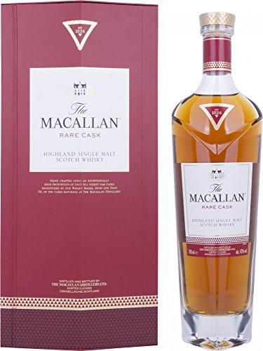 ザ・マッカラン レアカスク [ ウイスキー イギリス 700ml ]