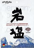 扇雀飴本舗 岩塩キャンデー 90g×4袋