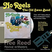 No Reels by The Old Swan Band (2008-06-10)