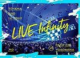 "1st TOUR""LIVE Infinity""at パシフィコ横浜[Blu-ray/ブルーレイ]"
