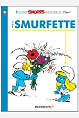 The Smurfs 4: The Smurfette ハードカバー
