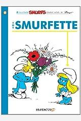 The Smurfs 4: The Smurfette ハードカバー