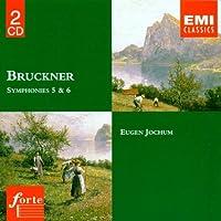 Bruckner;Symphonies 5 + 6