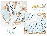 ( Angel Kids ) シンプル カラー 靴下 ジュニア 5足 セット キッズ クルー丈 カラフル スクール