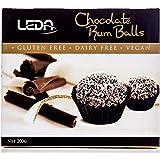 Leda Chocolate Rum Balls 160 g