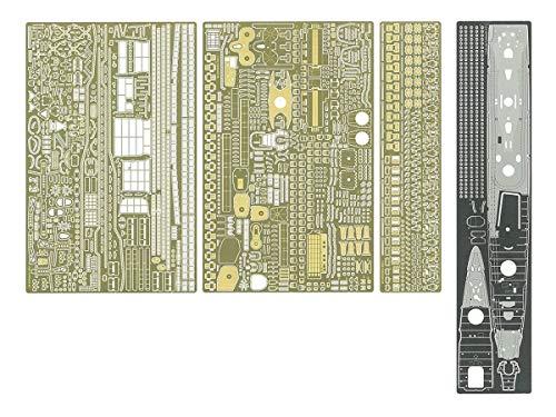 1/350 スケール特別企画 日本駆逐艦 雪風 ディテールアップセット 25190