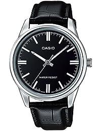 【並行輸入品】CASIO BASIC ANALOGUE MENS カシオ ベーシック アナログ メンズ MTP-V005L-1A