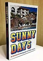 "Hi-STANDARD 写真展 ""SUNNY DAYS"" ☆ 写真集 SUNNY DAYS 未開封新品/ハイスタ"