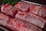 豚肉 国産豚 もも肉 ブロック 糸巻き 煮豚 用800g(真空パック800g)★