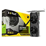 Zotac VCX zt-p10510e-10l GeForce ?GTX 1050 ti 4 GB gddr5 128b DP HDMI dl-dvi LP