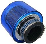 アルバ パワーフィルター(青) φ35 汎用 スクーター用 403-0004