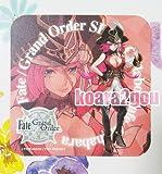 Fate/Grand Order FGO コースター フランシス・ドレイク セガ コラボ カフェ