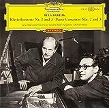 Bartok: Concertos for Piano & [12 inch Analog]