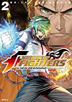 THE KING OF FIGHTERS ~A NEW BEGINNING~ コミック 1-2巻セット
