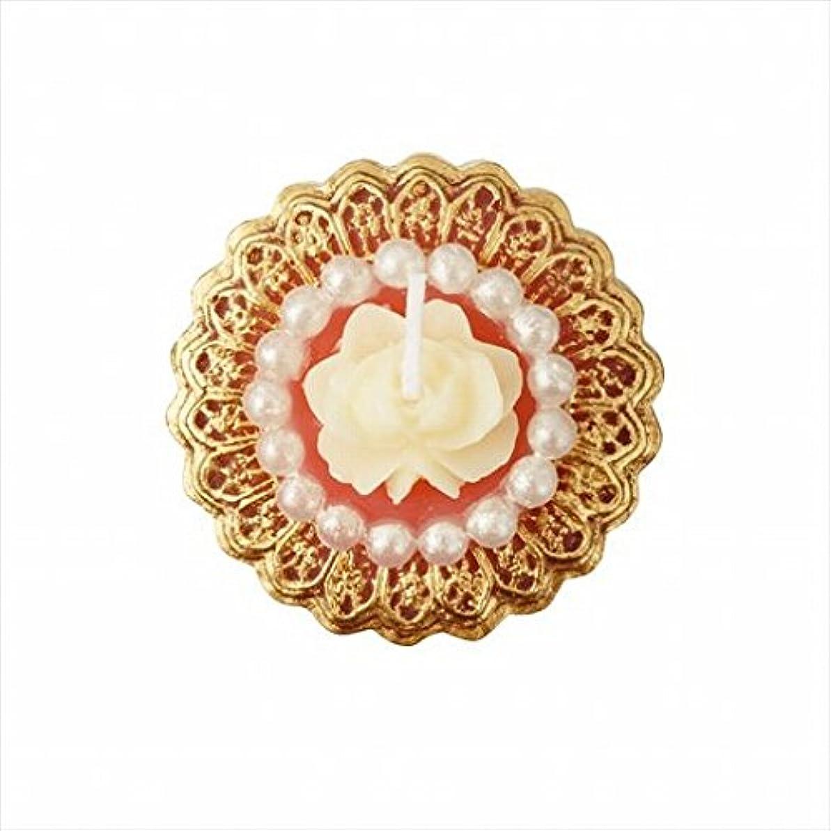 マニアメドレー結婚式カメヤマキャンドル(kameyama candle) アンティークジュエリー 「 ピンクローズシェル 」