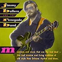 Jimmy Ballero & the Renegade Band
