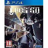 Judgment (PS4) (輸入版)