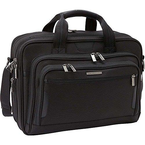 (ブリッグスアンドライリー) Briggs & Riley メンズ バッグ ブリーフケース Medium Expandable Laptop Brief 並行輸入品