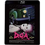 D.O.A [Blu-ray]