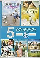 Vol. 1-5-Movie Faith & Family [DVD] [Import]