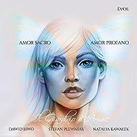 Amor Sacro, Amor Profano by Il Giardino D'Amore