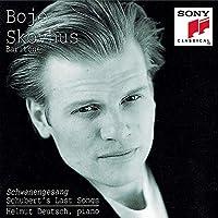 Schubert's Last Songs