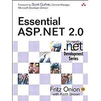 Essential ASP.NET 2.0 (Microsoft Windows Development Series)