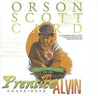 Prentice Alvin: Library Edition (Tales of Alvin Maker)