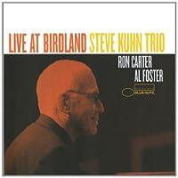 Live At Birdland by Steve Kuhn Trio (2007-01-23)