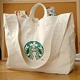 Starbucks スターバックス バッグ トートバッグ セイレーンロゴ 並行輸入品 AMI059