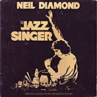 Neil Diamond ~ Jazz Singer OST SS LP