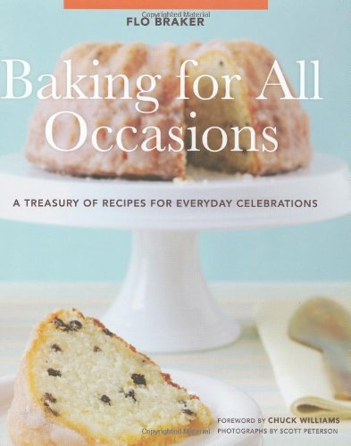 Download Baking for All Occasions 0811845478
