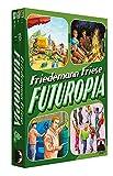 Stronghold Games Futuropia ボードゲーム