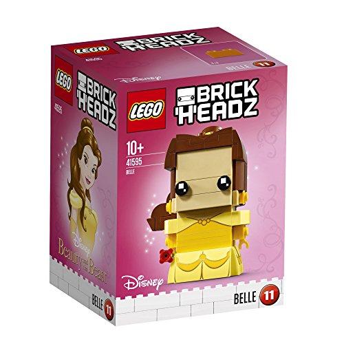 レゴ(LEGO)ブリックヘッズ ベル 41595