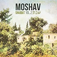 Shabbat, Vol. 2