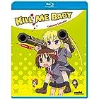 キルミーベイベー:コンプリート・コレクション 北米版 / Kill Me Baby: Complete Collection [Blu-ray][Import]