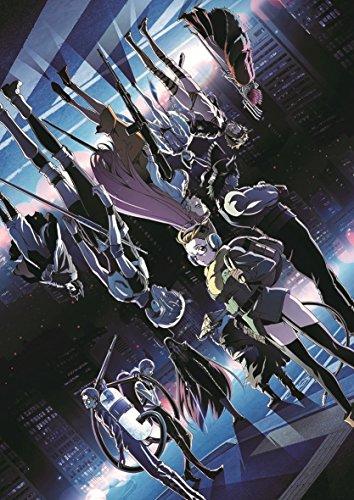 十二大戦 ディレクターズカット版 Vol.2 [Blu-ray]