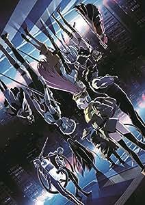 十二大戦 ディレクターズカット版 Vol.3 [Blu-ray]