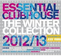 Essential Clubhouse 2013 Winter Collection