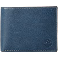 Timberland Men's Fine Break Passcase